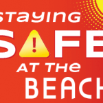 Beach Safety advice
