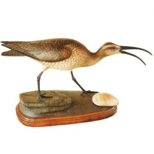 The Bird Store Wooden Decoy Art