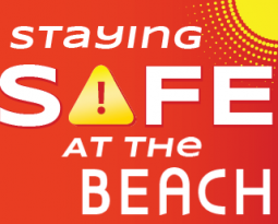 Staying Safe at the Beach