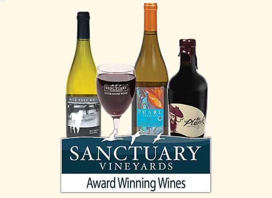 Sanctuary Vineyards OBX