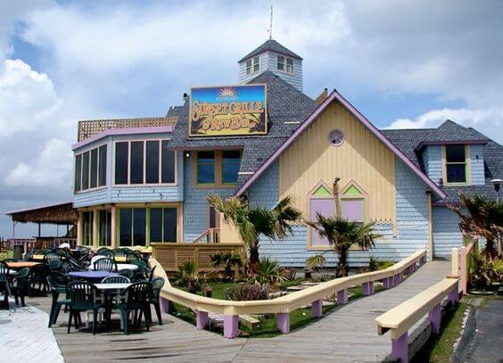 Sunset Grille & Raw Bar Outer Banks