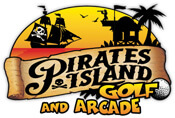 Pirates Island Golf Corolla