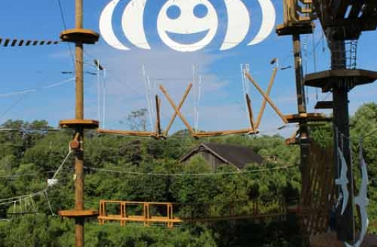 Corolla Adventure Park smiley