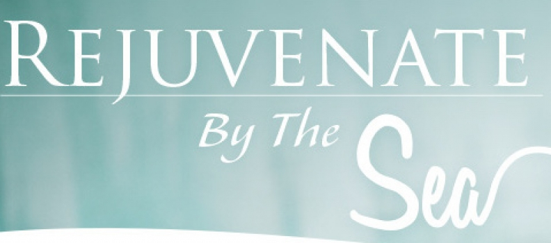 Rejuvenate by the Sea 2017